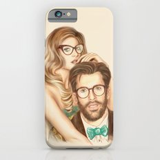 I love your Glasses Slim Case iPhone 6s