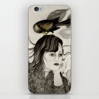 The Seed iPhone & iPod Skin