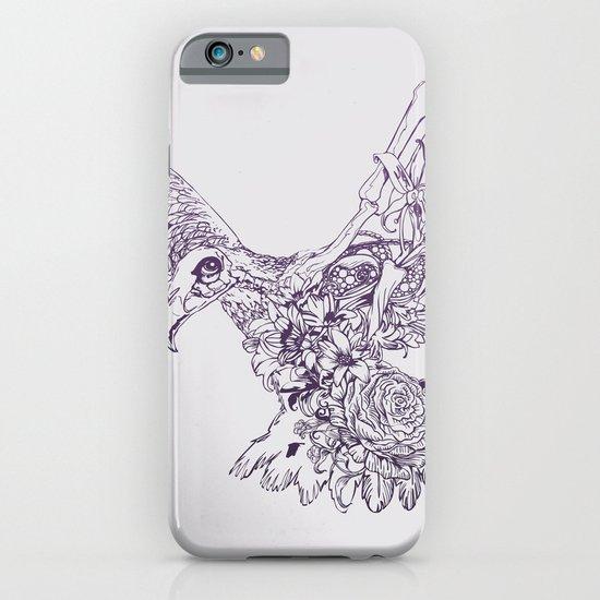 Paradise Found iPhone & iPod Case