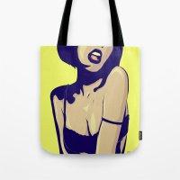 POP 001 Tote Bag