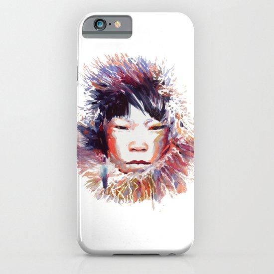 MONGOLIA iPhone & iPod Case