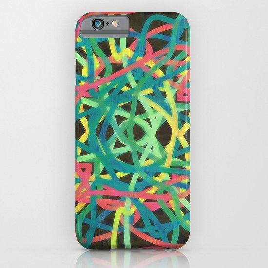 Maneuver Knox iPhone & iPod Case
