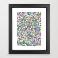 Summer II Framed Art Print