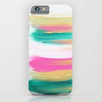 iPhone & iPod Case featuring Colors 223 by MADE BY GIRL