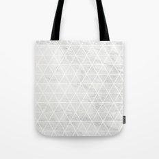 TriangUlina Tote Bag