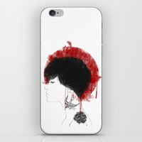NIPPON iPhone & iPod Skin