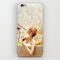 RubaDubDub  iPhone & iPod Skin