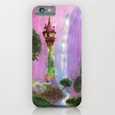 The Mystical Tower iPhone 6 Slim Case