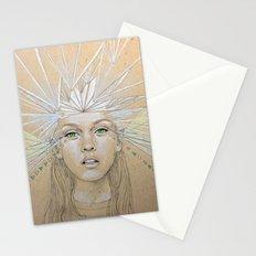 Luminosity Stationery Cards