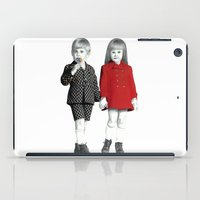 PaperDoll: The Kids iPad Case