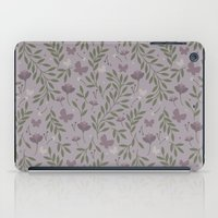 Blossom & Butterflies iPad Case