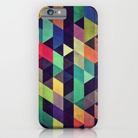 ZTYRLA iPhone & iPod Case