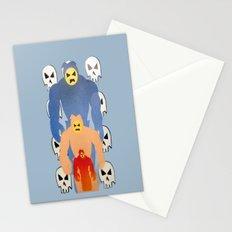 invaderz Stationery Cards