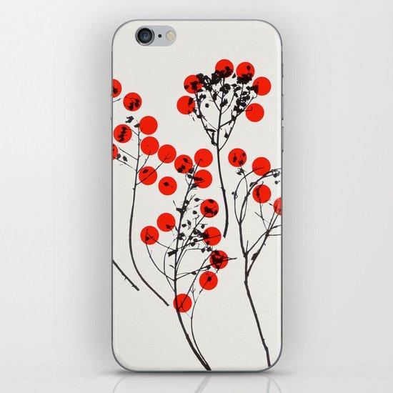 Love 1 iPhone & iPod Skin