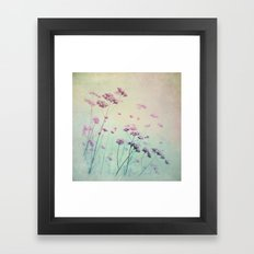 OENOMEL Framed Art Print