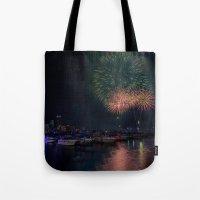 Happy Birthday, USA - 2 Tote Bag