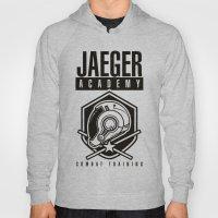 Jaeger Academy Hoody
