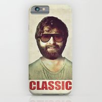 iPhone & iPod Case featuring ALAN - The Hangover by John Medbury (LAZY J Studios)