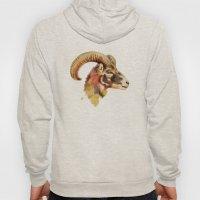 Antelope Hoody