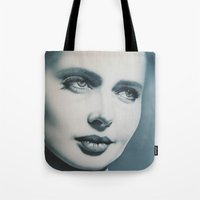 Isabella Tote Bag