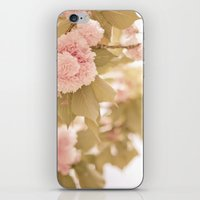 Sweet And Delicate iPhone & iPod Skin