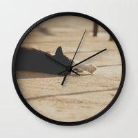 Gatunadas I Wall Clock