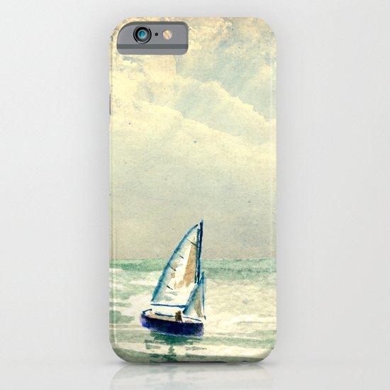 Seas iPhone & iPod Case