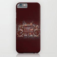 DARK RADIO iPhone 6 Slim Case