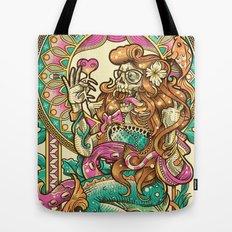 MerMadNess Tote Bag