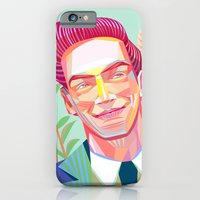 The 1950s Handsome Man iPhone 6 Slim Case