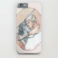 14/02 : Love Triangle  iPhone 6s Slim Case