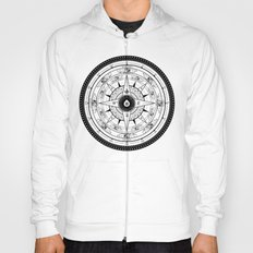 Compass Rose Hoody