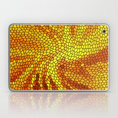 SUNFLOWER SONATA Laptop & iPad Skin