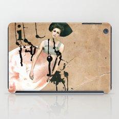 My heart iPad Case