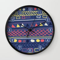 Undefined 2 Wall Clock