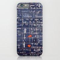 LOVE WALL iPhone 6 Slim Case