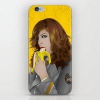 Mac Gie iPhone & iPod Skin