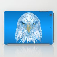 Blue Eagle iPad Case