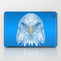Blue Eagle iPad Case