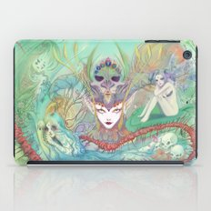 The Secret of Fantasies iPad Case