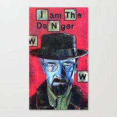 Heinsberg Canvas Print