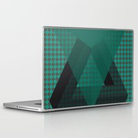 triangle Laptop & iPad Skins featuring Triangle*** by Mr and Mrs Quirynen