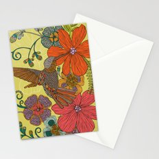 Humming Heaven Stationery Cards