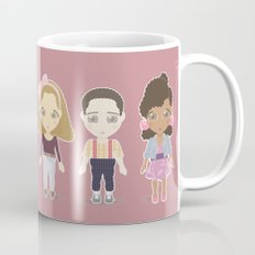 Saved by the Bell Mug