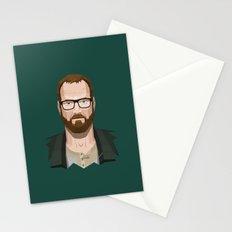 Goodbye, Walt Stationery Cards