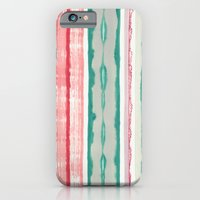 Canyon Stripe iPhone 6 Slim Case