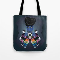 Inside/Out Tote Bag