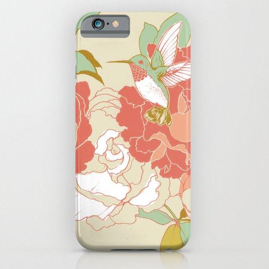 garden party iPhone & iPod Case