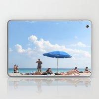 Beachin' Laptop & iPad Skin