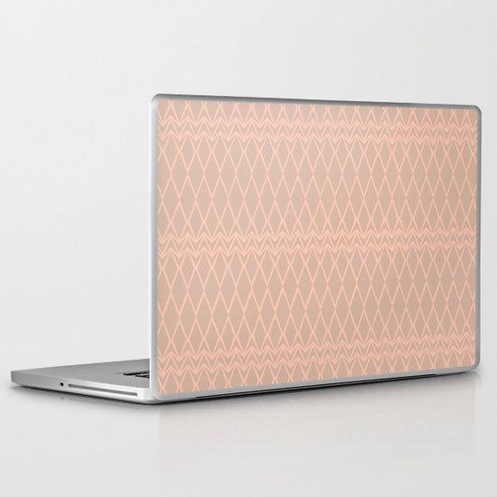 tribal pattern 4 Laptop & iPad Skin